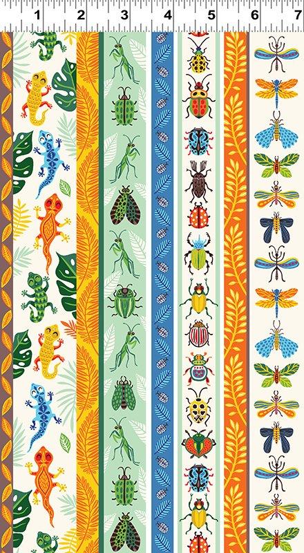 Beetlemania Multi Color Y2641 55