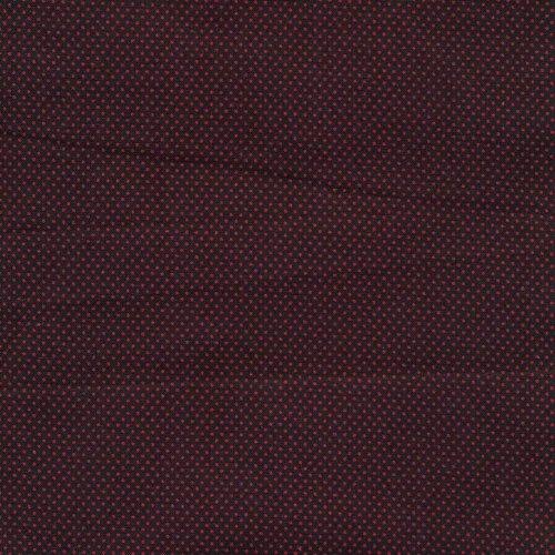 Essentials Micro Dot - Black/Red
