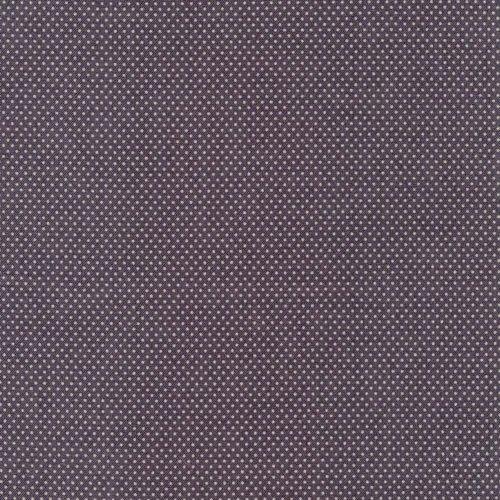 Essentials Micro Dot - Grey/Silver