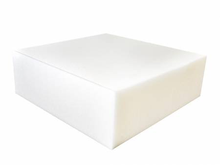 Tuffet Square Foam - 18 Square, 6 High
