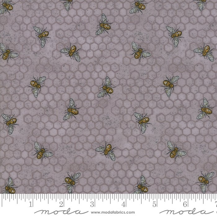 Bee Joyful 19874-14 Dove Grey