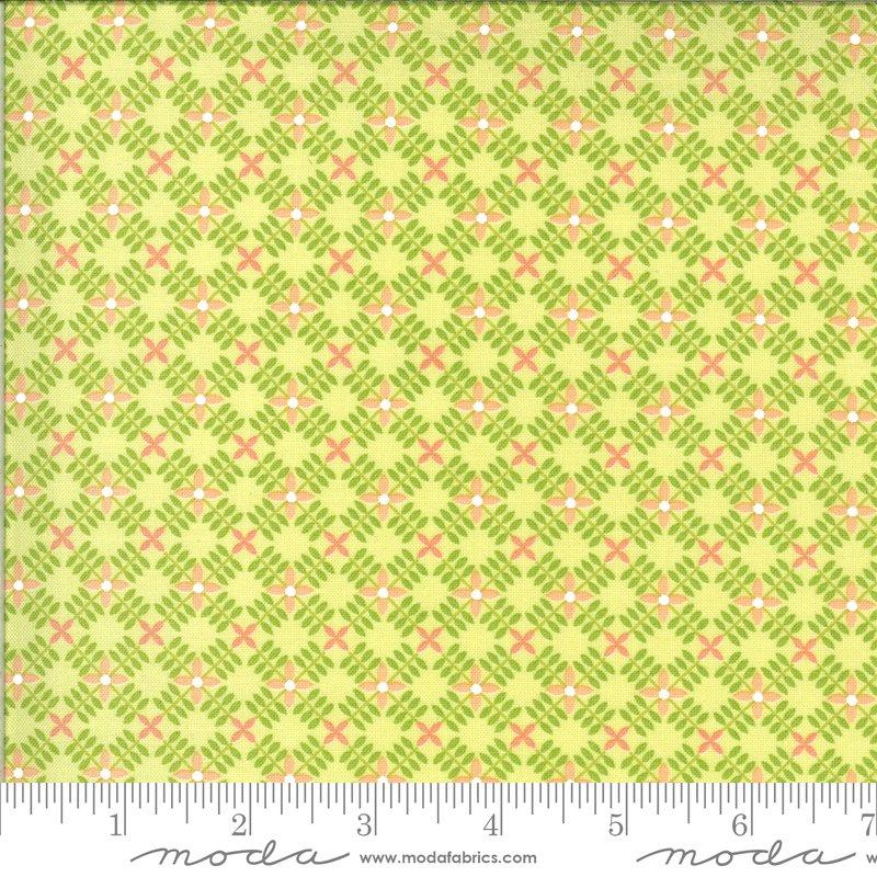 Apricot Ash - 29104-27 Light Lime