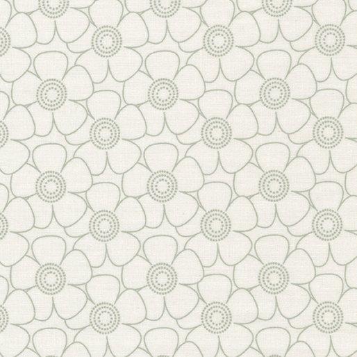 Daisy Gray/White (Essentials)