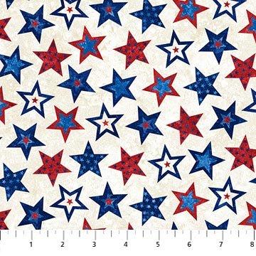 SH Celebration 3 Cream Stars