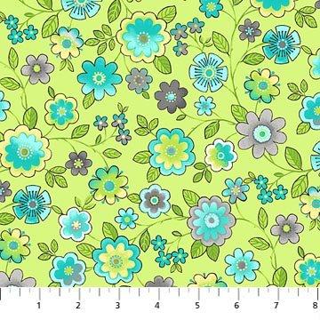 Blossom 21100-73 Lime