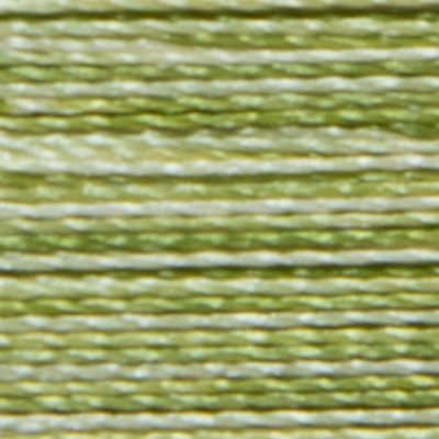 Isacord 40 Variegated 1000m - Limeade