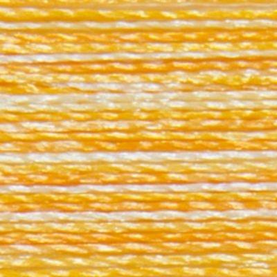 Isacord 40 Variegated 1000m - Saffron