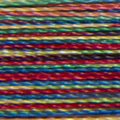 Isacord 40 Variegated 1000m - Carnival