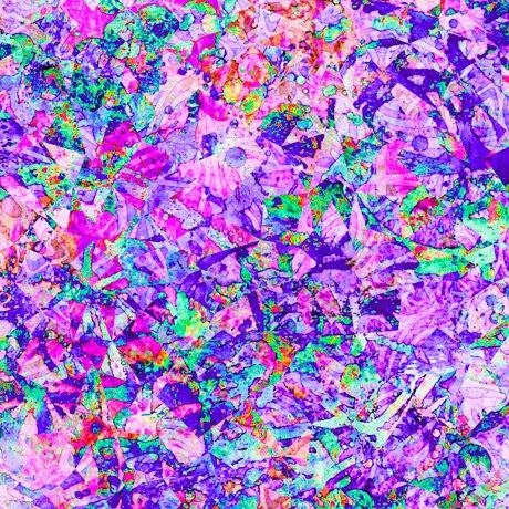 Illuminations - Evolution - Purple