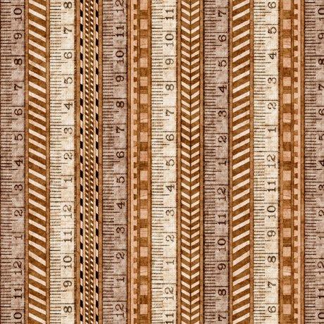A Little Handy - Tape Measure - Tan