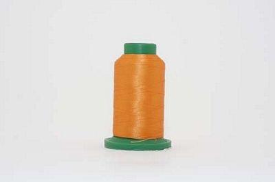 Isacord 40 1000m Polyester - Sunset Orange