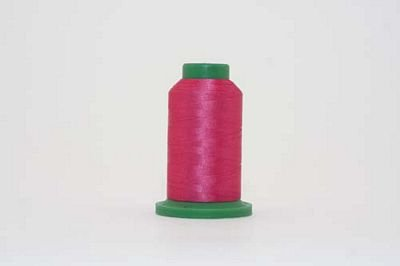 Isacord 40 1000m Polyester - Raspberry