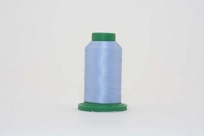 Isacord 40 1000m Polyester - Baby Blue