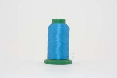 Isacord 40 1000m Polyester - California Blue