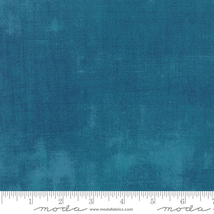 Grunge Basics - Horizon Blue