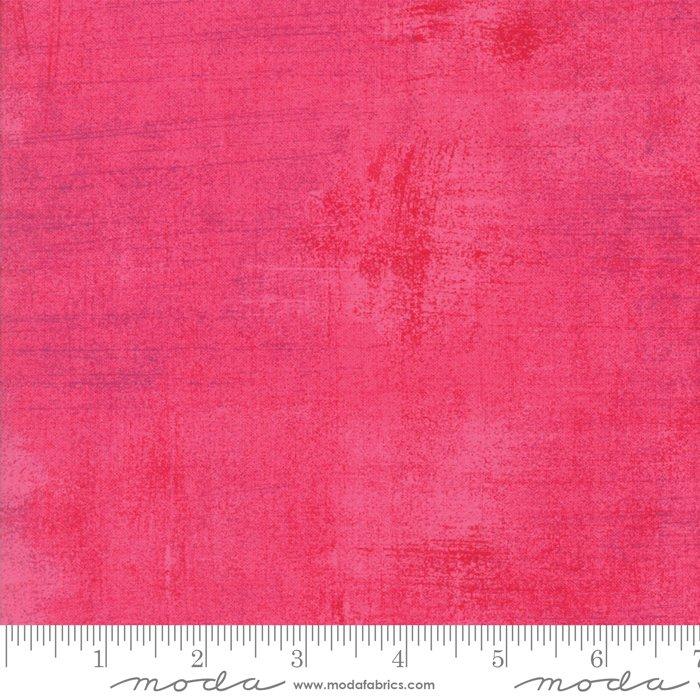 Grunge Basics - Paradise Pink