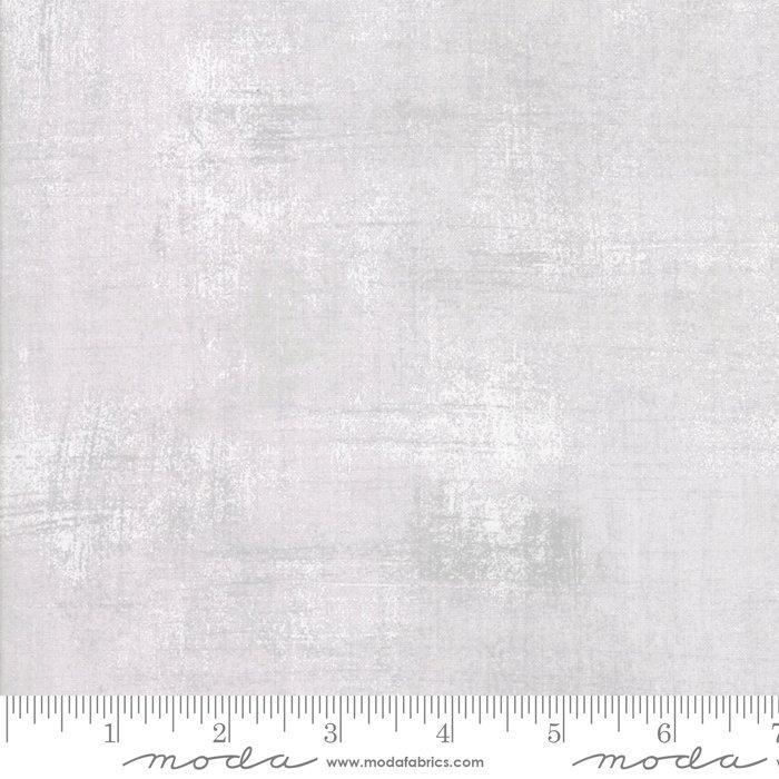 Grunge Basics - Grey Paper