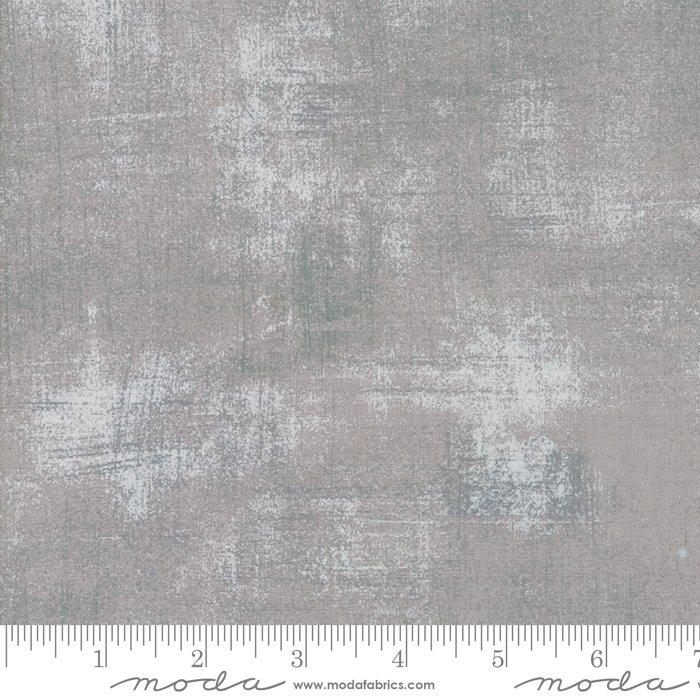 Grunge Basics - Silver