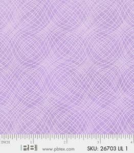 Mesh - Lilac
