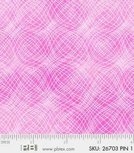 Mesh - Pink