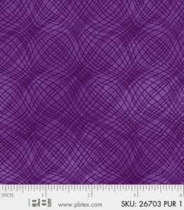 Mesh - Purple