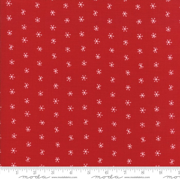 Merriment Berry - Red 48275-12