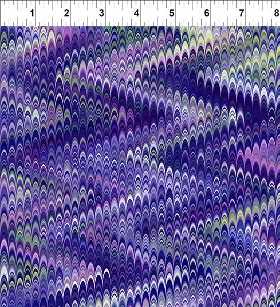 Marble Essence - Torino - Purple