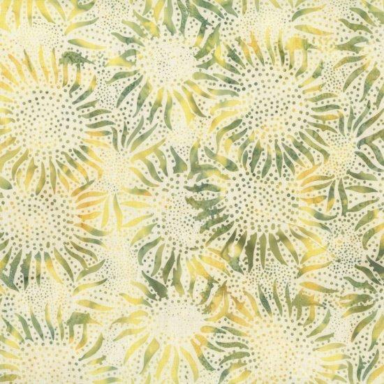 Bali Chop - Sunflower Sunny