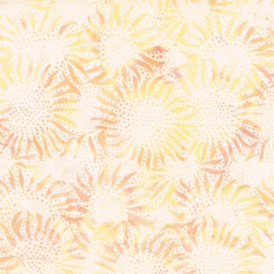Bali Chop - Sunflower Plumeria