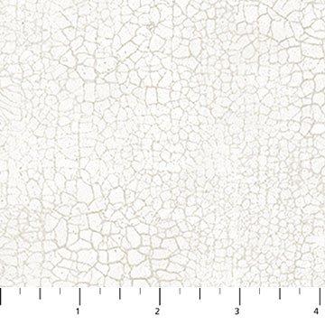 Crackle 9045-90 White Wash