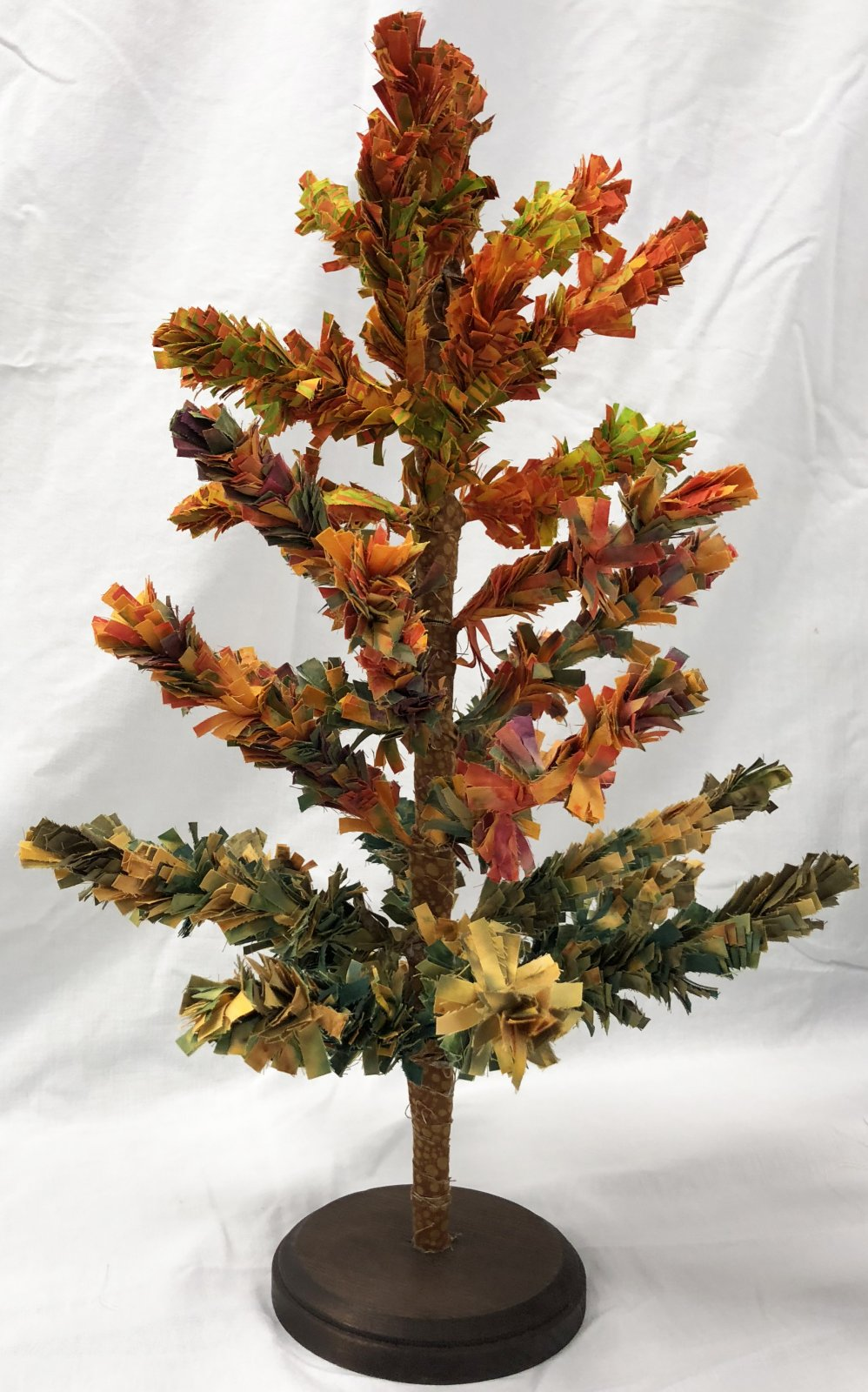 Batik Tree Kit - Autumn