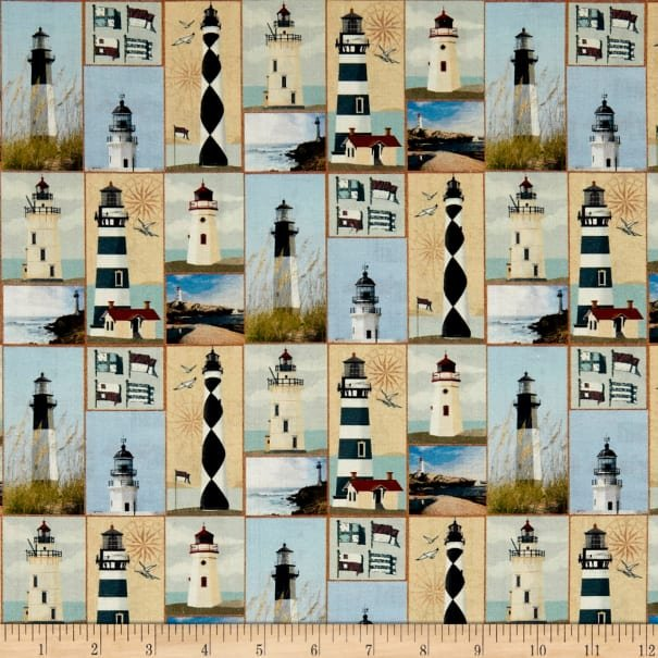 STOF France LeQuilt Borde de Mer 1623-001