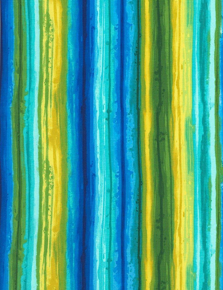 Deep Forest - Multi Stripe