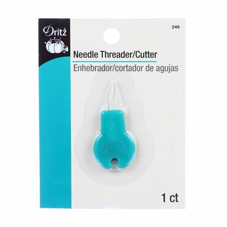 Needle Threader/Cutter