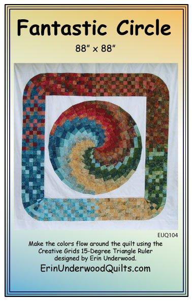 Fantastic Circle PDF