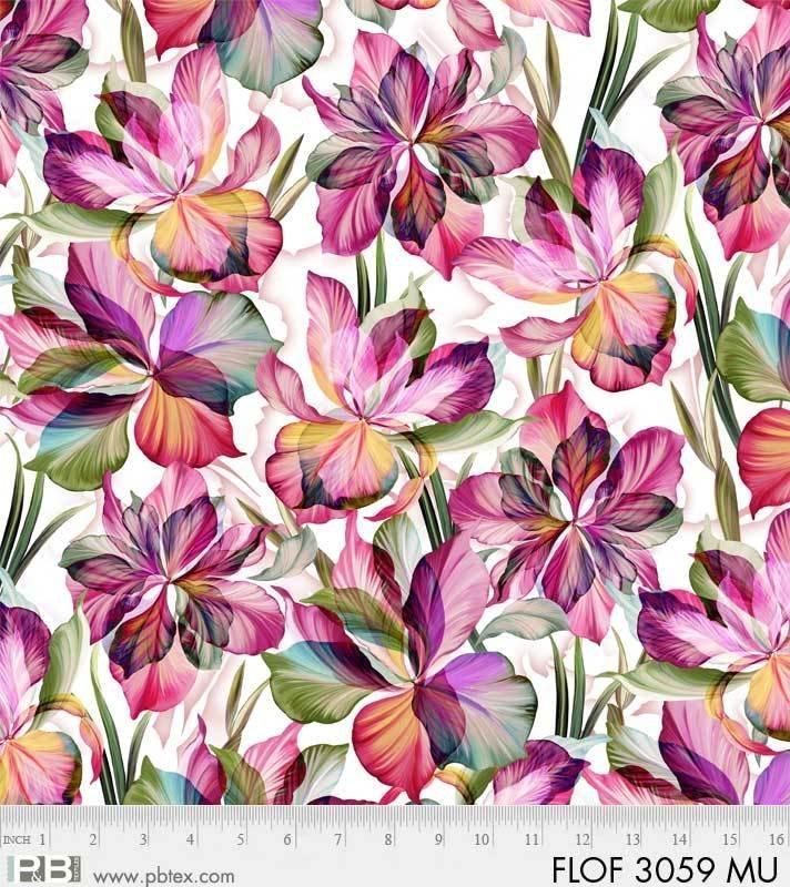 Flora Fantasia 03059MU