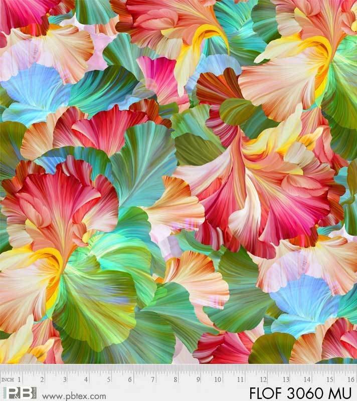 Flora Fantasia 03060MU
