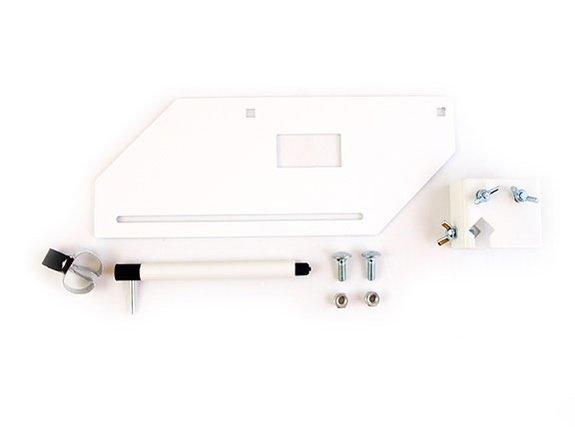 HQ Groovy Board Stylus w/ Adapter Plate 18/24