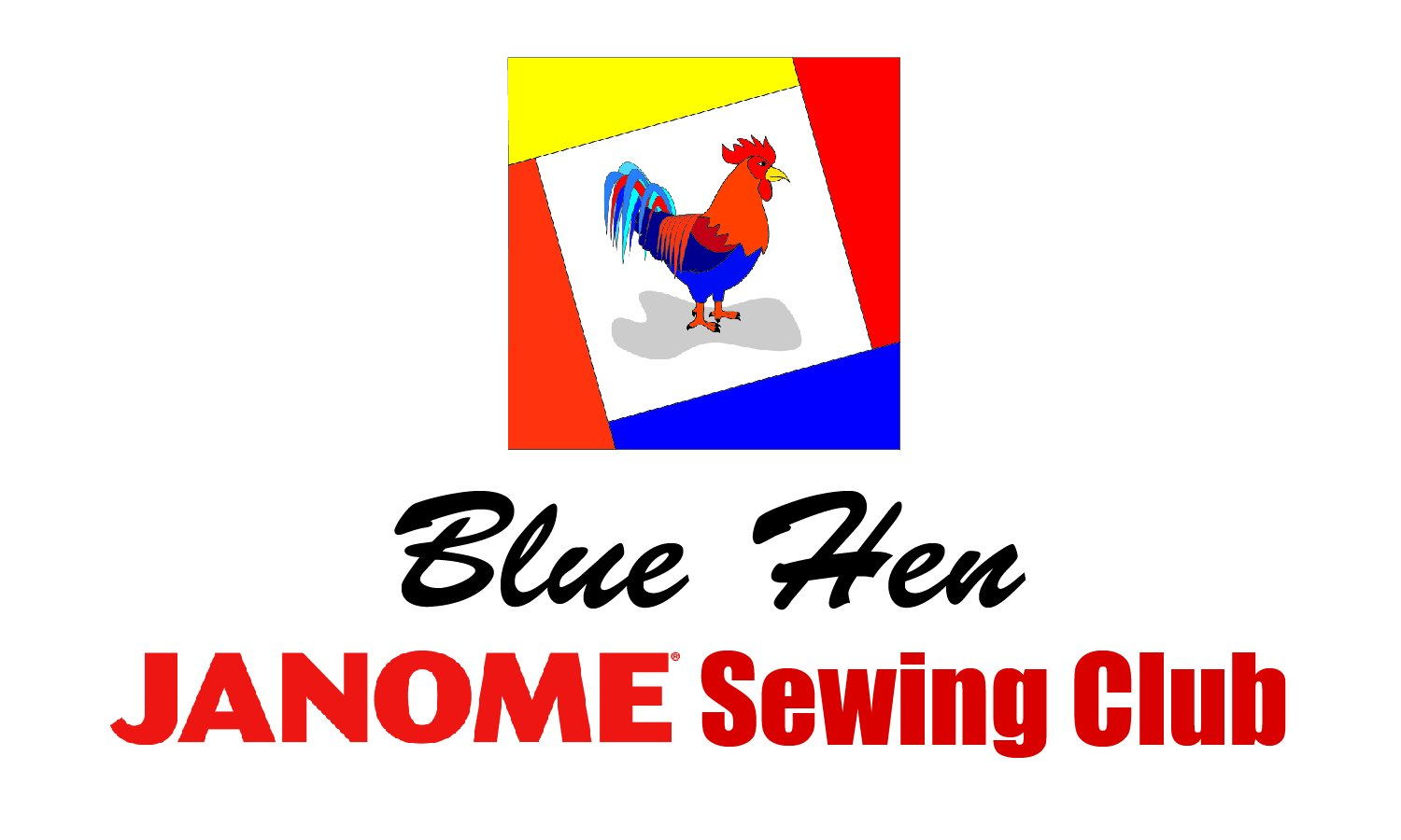 Janome Sewing Club
