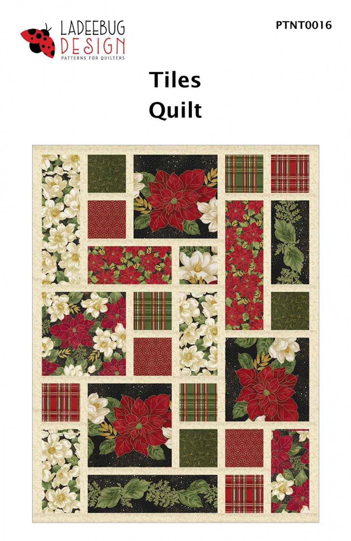Tiles Quilt