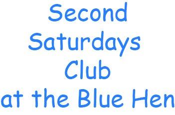 Second Saturdays Club