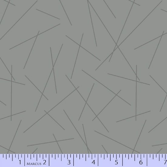 Getting to Know Hue - Crossing Lines Gray