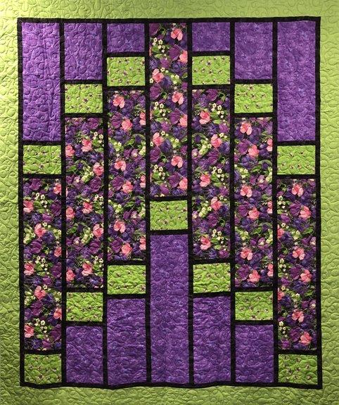 Stupendous Strips Kit - purple