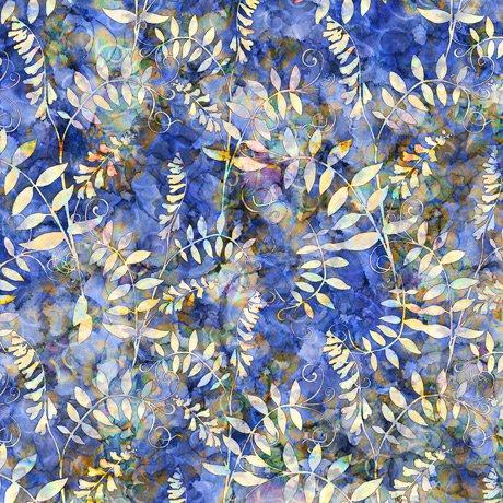 Botanica Leaf Vine - Violet