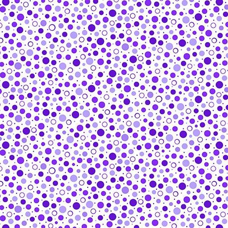 Sorbet Essentials - Dots - Purple