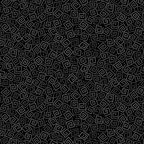 Harmony Squares - Black