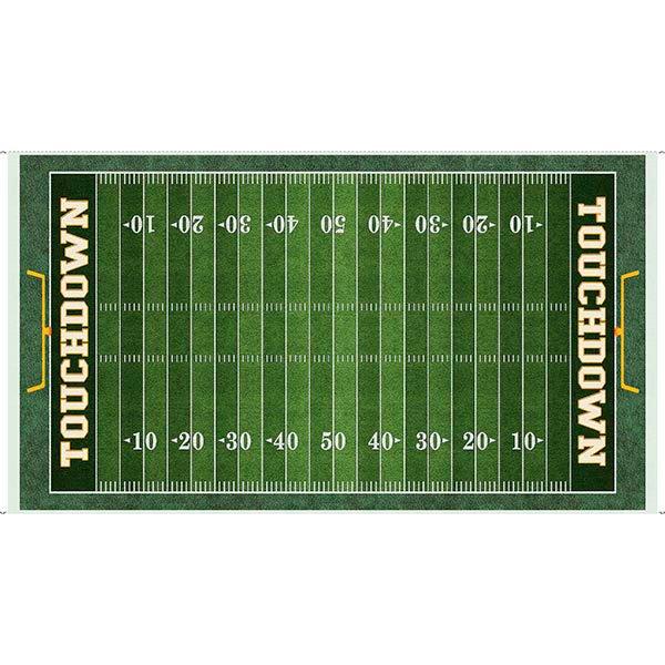 Gridiron - Football Field Panel