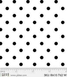 Ramblings 10 Dots