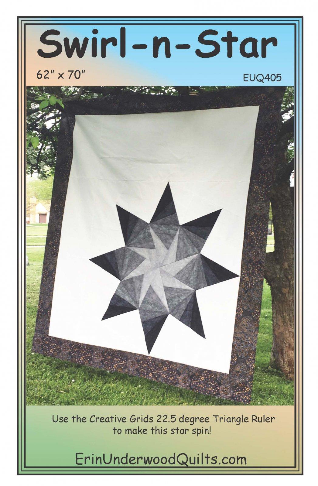 Swirl-n-Star