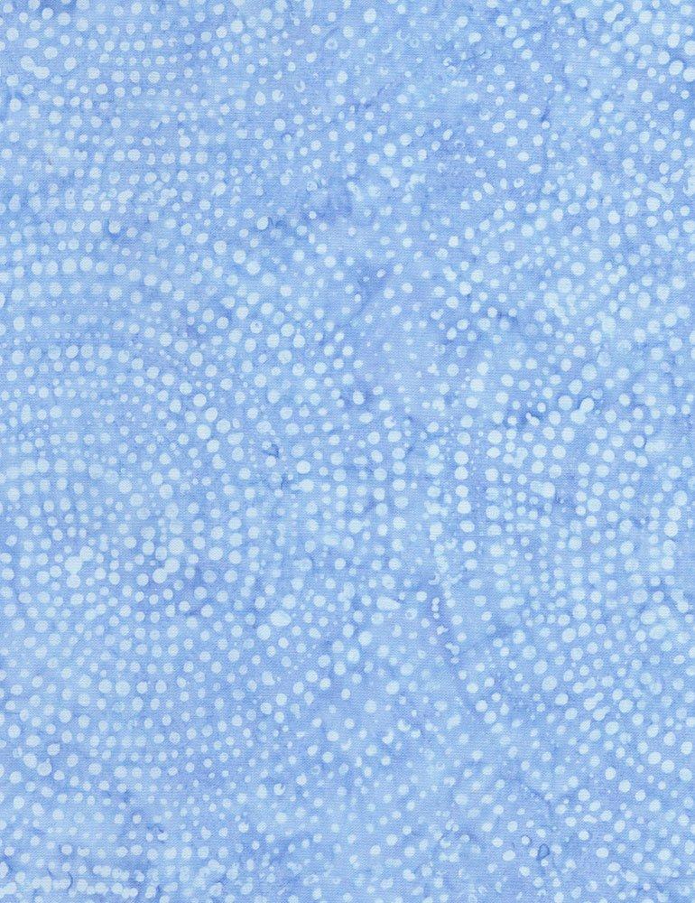 Tonga Dotty Spiral - Sky